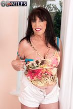 A new 70Plus Mother I'D LIKE TO FUCK...Christina Starr!