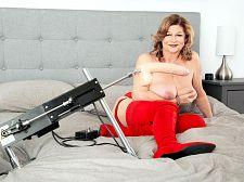 Brenda and The Fuck Machine