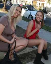 Devon Lee & Pressley Carter