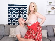 Our newest 60Plus HORNY HOUSEWIFE and JMac
