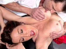 How a Mother I'D LIKE TO FUCK sucks and fucks, by Rachel Steele