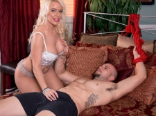 Savannah Acquires Treated Like A Fuck Toy