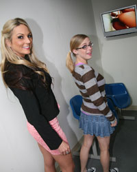 Sindy Lange And Penny Pax
