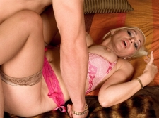 There Have to Be Six Ways to Fuck a MILF's Asshole